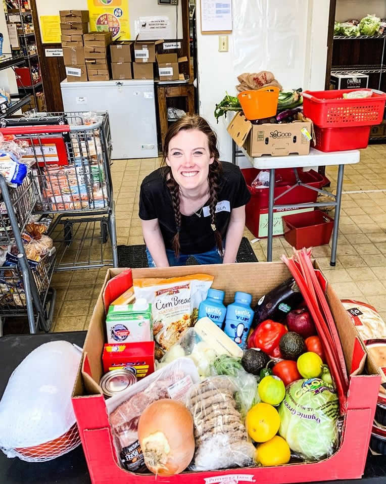 About Gunnison Country Food Pantry