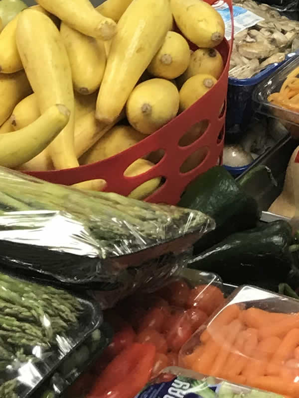 Programs Fresh Veggies