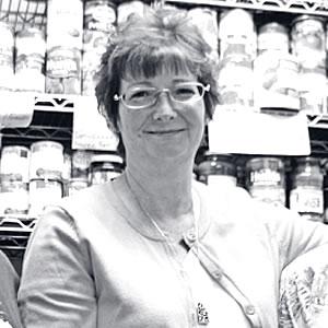 Jeanette Klepinger